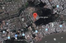 Cơ hội sở hữu căn hộ Phú Gia Orchid Park giá chỉ 15.5tr/m2, liền kề Q7 TP. HCM
