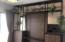 Bán căn hộ gần đại học Tôn Đức Thắng, Q7 giá rẻ: 85m2, 2PN, 2WC, giá 2,15 tỷ full nội thất 100%