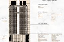 Bán căn hộ thông minh 1 phòng ngủ Alpha City, diện tích 30m2, nội thất biến hình