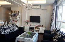 Bán căn hộ Grand View, Phú Mỹ Hưng, Q7. DT 118m2, thiết kế 3 PN, 2 WC, bán 4,1 tỷ