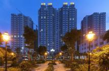 Cần bán gấp CH Him Lam Chợ Lớn, Quận 6, DT 97m2, 2 phòng ngủ, nhà rộng lầu cao, view thoáng mát