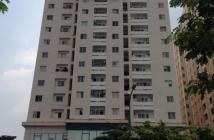 Cần bán căn hộ chung cư Vạn Đô, Q. 4, DT 60m2, 1 phòng ngủ, giá 2 tỷ, sổ hồng, nhà đẹp, thoáng mát