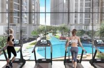 Bán căn hộ đẹp tuyệt vời giá rẻ- Quận 2, Sài Gòn diện tích 76m2 giá 250 Triệu