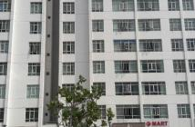 Cho thuê căn hộ Giai Việt Q8, DT 150m, 3PN, 2WC, căn góc, đủ nội thất cao cấp