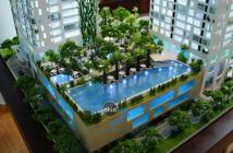 Làm mô hình kiến trúc chung cư Thảo Điền Pearl