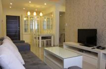 Cho thuê căn hộ Vạn Đô 57m2 giá 10tr/tháng ,nội thất đẹp .Lh 0939.70.30.36 Trân