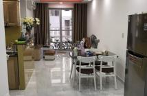 Cần cho thuê gấp căn hộ Phú Mỹ Hưng, Sky 3, DT 74m2, 2 phòng ngủ, 1 WC, LH 0914 241 221