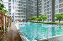 Chuyển công tác, Bán gấp căn hộ Golden Mansion Phú Nhuận 2PN 2WC giá chỉ 3 Tỷ1