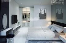 Bán căn hộ full nội thất 64m2, có 2 PN, 2 toilet, 1 PK, bếp, lô gia
