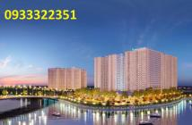 Chủ đầu tư cần thanh lý gấp 3 căn hộ Diamond View mặt tiền Võ Văn KIệt, giá chỉ 1.43ty/căn 73m2 đã bao gồm VAT