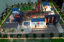 Làm mô hình kiến trúc nhà máy xử lý rác TPHCM