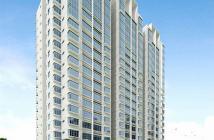 Cần bán gấp căn hộ Tôn Thất Thuyết, Quận 4, DT 43m2, 1 phòng ngủ, nhà rộng thoáng mát