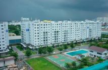 Cần bán căn hộ chung cư Ehome 3 Q.Bình Tân dt 64m, 2 phòng ngủ, 1.4 tỷ, sổ hồng, nhà đẹp, thoáng mát