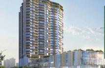 Chung cư cuối cùng được cấp phép xây dựng tại Bình Thạnh.