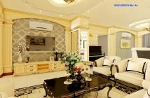 Bán căn Penthouse Q. Bình Tân giá 3.6 tỷ/153m2 full nội thất, nhà mới, thoáng mát, sổ hồng
