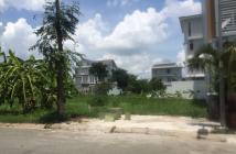 Bán nhanh lô đất siêu đẹp tại KDC Conic 13B, dt: 144m2, sổ hồng riêng giá chỉ 25,5tr/m2.