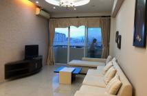 Gia đình cần bán gấp căn hộ Mỹ Phúc 115m2 (3PN) đầy đủ nội thất, view sông đẹp