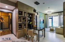 Căn hộ đẳng cấp 5* De La Sol, Capitaland, mở bán đợt 2, CK 9%, giá 61tr/m2, LH: 0931.322.099