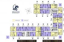 Bán Gấp căn hộ Quận 8 - Topaz Elite Dragon. 02 Block B - Diện tích: 60.4m2 Giá chỉ 1 tỷ 753.