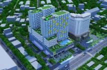 Booking officetel Charmington Tân Sơn Nhất, mặt tiền Big C cũ, Hoàng Văn Thụ, chỉ 600 triệu/căn