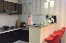 Cần bán căn hộ Lê Thành Q. Bình Tân, DT 74m2, 2PN, 1WC, nhà trống, nhà mới decor đẹp, sổ hồng