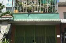 Cần Bán Nhà Phố Mặt Tiền ĐƯờng Trần Văn Danh . Quận Tân Bình . Xe Hơi Đậu trong Nhà và trước nhà , quay đầu Thoải mái .
