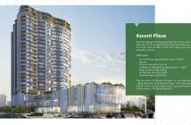 Căn hộ Ascent Plaza Bình Thạnh - Tiêu chuẩn Nhật - giá Việt Nam. LH: 0932152027