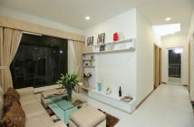Bán căn hộ P7 Quận 8 giá chỉ 1.2/Căn 2PN - 2WC nội thất cao cấp.Sảnh đón 5* thượng lưu.