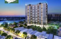 Chỉ cần 250tr sở hữu ngay căn hộ cao cấp tại khu trung tâm đô thị và cạnh sông sài gòn