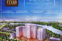 Cần bán căn hộ Saigon Mia chính chủ, giá 2 tỷ 700, LH 0918 663 649