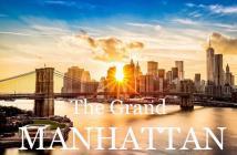 MỞ BÁN!! SIÊU DỰ ÁN CAO CẤP THE GRAND MANHATTAN Q1,TẶNG NGAY 1 VỊ TRÍ ĐẬU XE Ô TÔ,C/K 17%