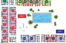 Cần tiền xoay vốn làm ăn nên cần bán gấp căn hộ 2 PN giá 3 tỷ1 69m2 Golden Mansion, Phổ Quang, Phú Nhuận.