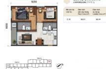 Bán căn hộ 02 PN  phòng ngủ  D11.3  JAMILA- Khang Điền 1,95 tỷ LH 090 2528378