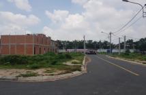 Nhượng QSD 3 Nền Mặt Tiền đường Chu Văn An,TT Thuận An, SHR, Tc 100%, giá Chỉ 18,5tr/m2. Lh: 0985.773.820