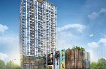 Bán căn hộ Ascent Plaza (Q.Bình Thạnh)- 37tr/m2- t/toán 50% nhận nhà