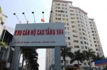 Cần bán gấp căn hộ Sacomreal 584 Quận Tân Phú