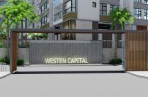 Tôi định cư nước ngoài cần bán gấp căn hộ Western, 2PN, DT 66m2, view công viên, chỉ 1,8tỷ