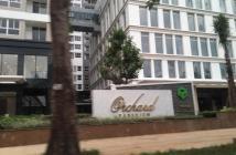 Bán nhanh căn hộ 2 phòng ngủ, 2WC, 76m2, tầng 12 Orchard Park View, giá 3.76 tỷ