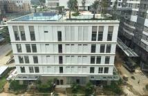 Bán căn hộ 88m2, 3 phòng ngủ, view hồ bơi và công viên, căn góc Orchard ParkView, giá 4.3 tỷ