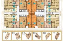 Bán căn hộ Mỹ Sơn tower, dt: 111.5m, căn góc, giá 25tr/m