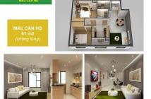 Bán 7 căn hộ La Astoria 2 tại 383 Nguyễn Duy Trinh, giá từ 1.65 tỷ/căn. LH 0903 82 4249
