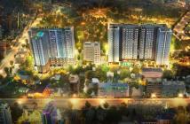 Bán nhanh căn hộ 2PN, 68m2, 2.880 tỷ, Botanica Premier,Tháp A. Bàn giao hoàn thiện cơ bản