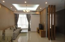 Cần bán gấp căn hộ Lê Thành block B, DT 83m2, 2 PN, căn góc, view Q1, sổ hồng, giá bán 1.5 tỷ