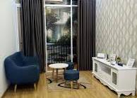 Cần bán lại căn hộ 2 PN, 2 WC tại chung Cư Quân Khu 7, giá chỉ 1.25 tỷ, full nội thất