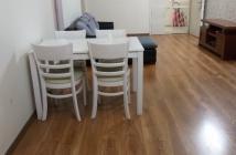Căn hộ chung cư quân khu 7 full nội thất, giá 1.35 tỷ, 67.74m2, LH 0909463201
