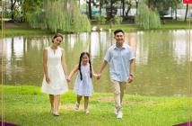 Bán sang nhượng lại căn hộ 1PN, quận Tân Phú