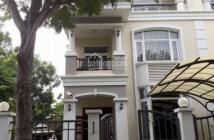 Cho thuê nhà MT đường số 44, khu dân cư Tân Quy Đông đối diện công viên, gần đường Nguyễn Thị Thập