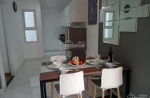 Căn hộ đường Phạm Thế Hiển, quận 8 nội thất cao cấp của chủ đầu tư giá rẻ 1,2 tỷ căn 2PN/2WC