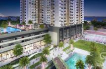 1.6tỷ cho căn hộ cao cấp Saigon Riverside Q7. Thanh toán chỉ 15%. LH 0908 652 566