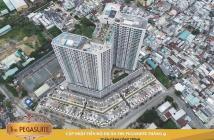 CC bán gấp căn hộ The Pega Suite MT Tạ Quang Bửu, 2PN giá chỉ 1,85 tỷ đã bao gồm VAT và thuế